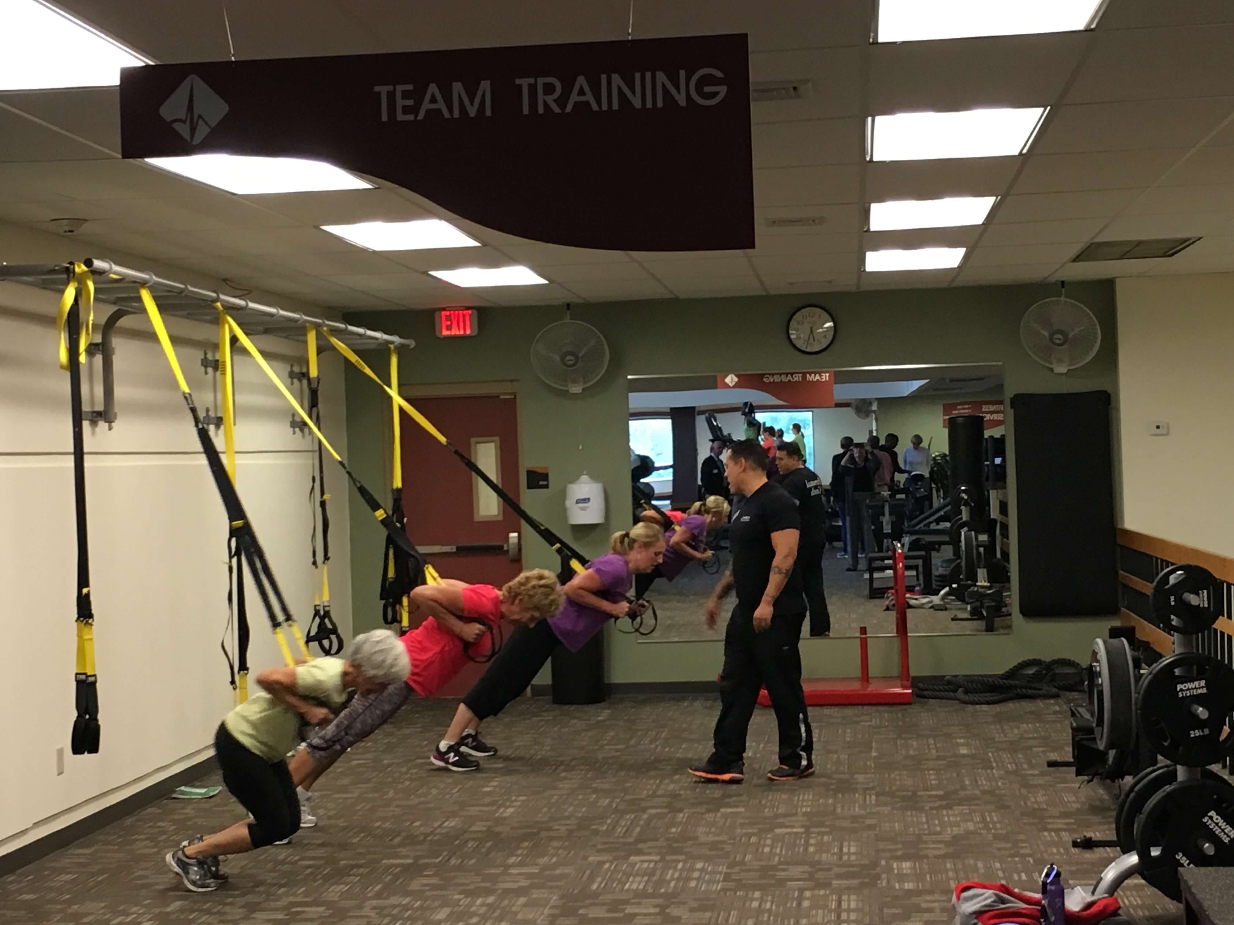 healthtrax fitness | Fitness and Workout
