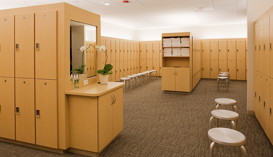 The Legal Issues in Locker Room Privacy and Safety IHRSA