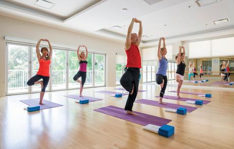 Fitness Programming