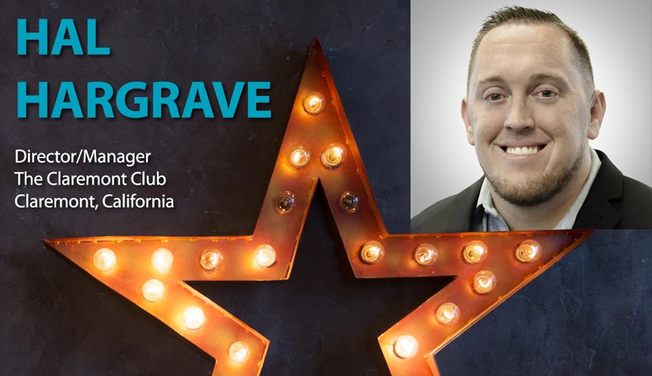 20 RS Hargrave Hal Rising Stars column