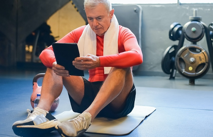 ABC Fitness Supplier Content July Man Tablet limited use column