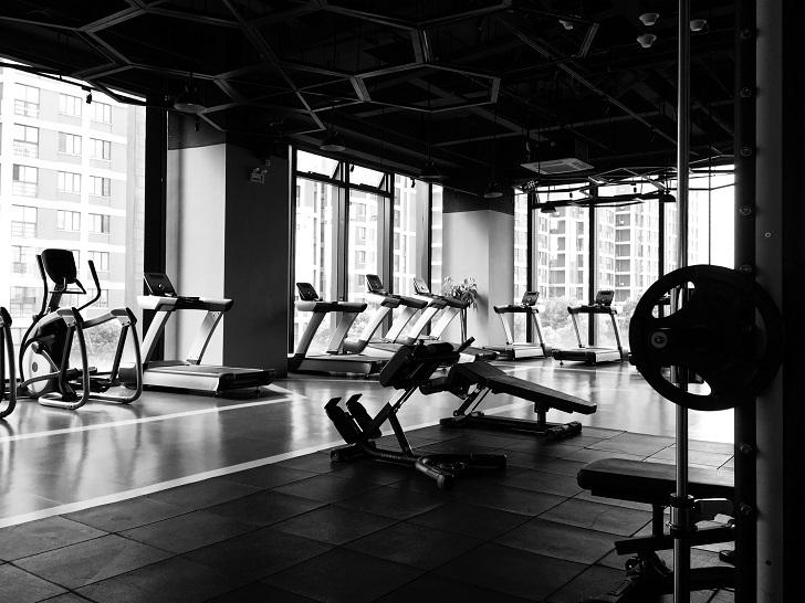 CBI NHFA empty gym unsplash column