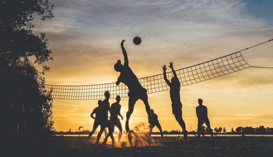 CBI feature jason beck friends volleyball unsplash column