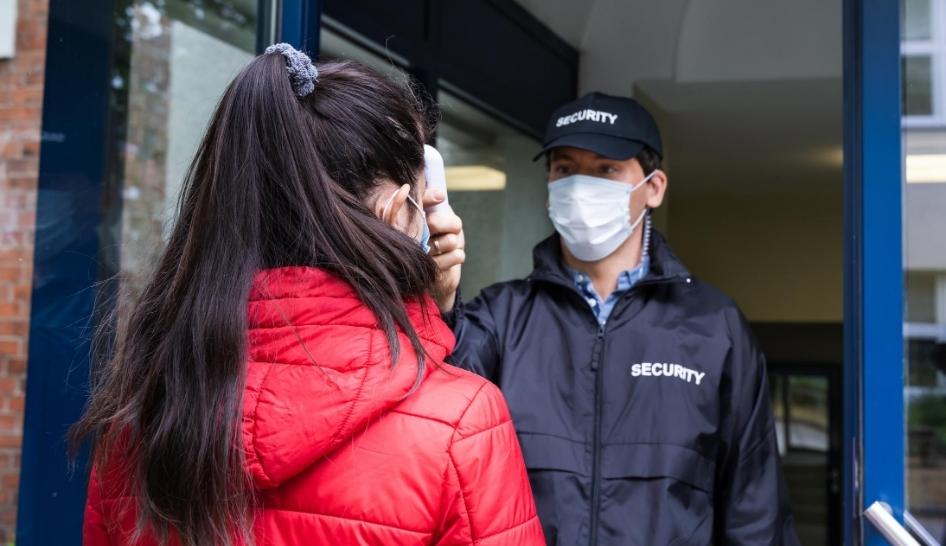 Clubs Handling Mask Mandates Column Width 2
