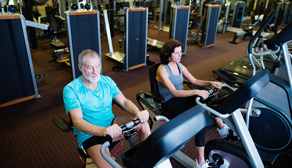 Doing Nothing Could Mean the Downfall of Your Health Club column image