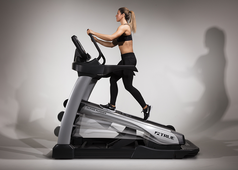 Equipment True Fitness Alpine Column
