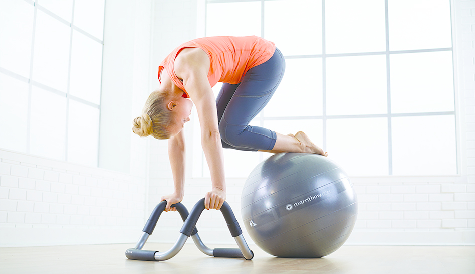 Fitness Programming Merrithew Column View
