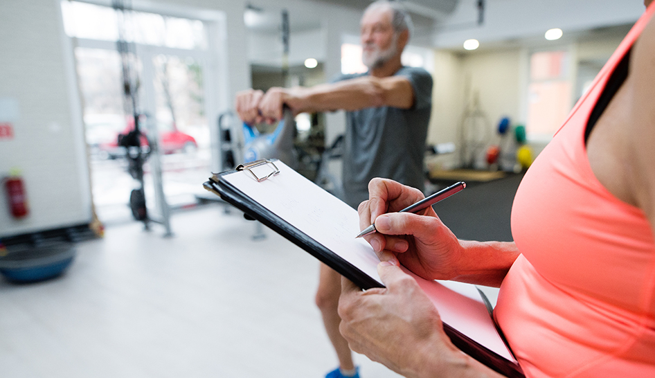 Fitness Sector Can Play a Key Role in Dementia Prevention column width
