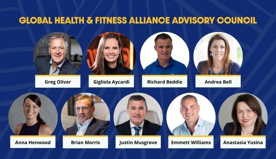 GHFA Advisory Council Column Width