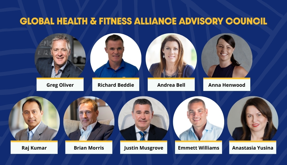 GHFA Advisory Council Email Image