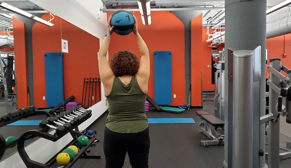 Gyms Can Help Members Maintain Their Weight Loss Column Width