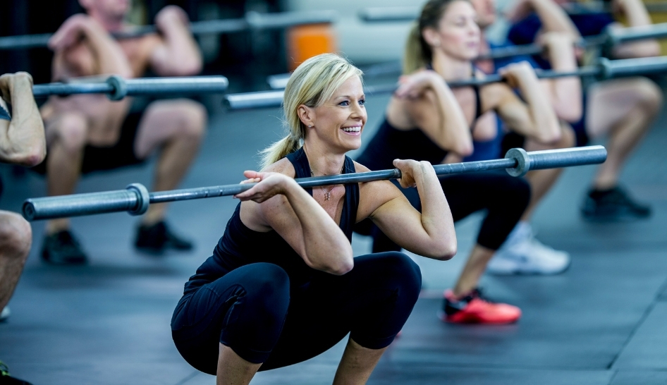 Health Fitness Organizations Send Letter to Congressional Leadership Column Width
