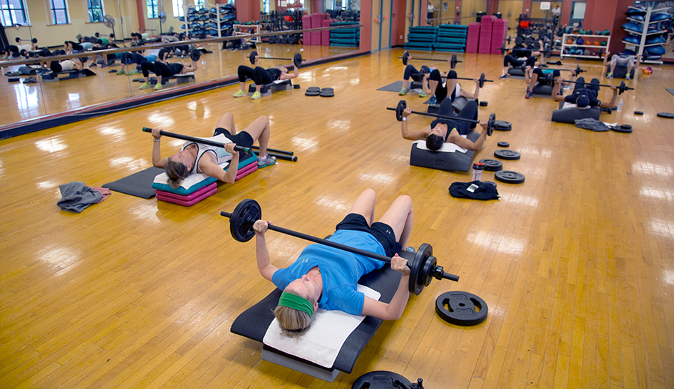 Healthplex Sports Club Be The Leader Who Shapes The Future Of The Fitness Industry Column Width