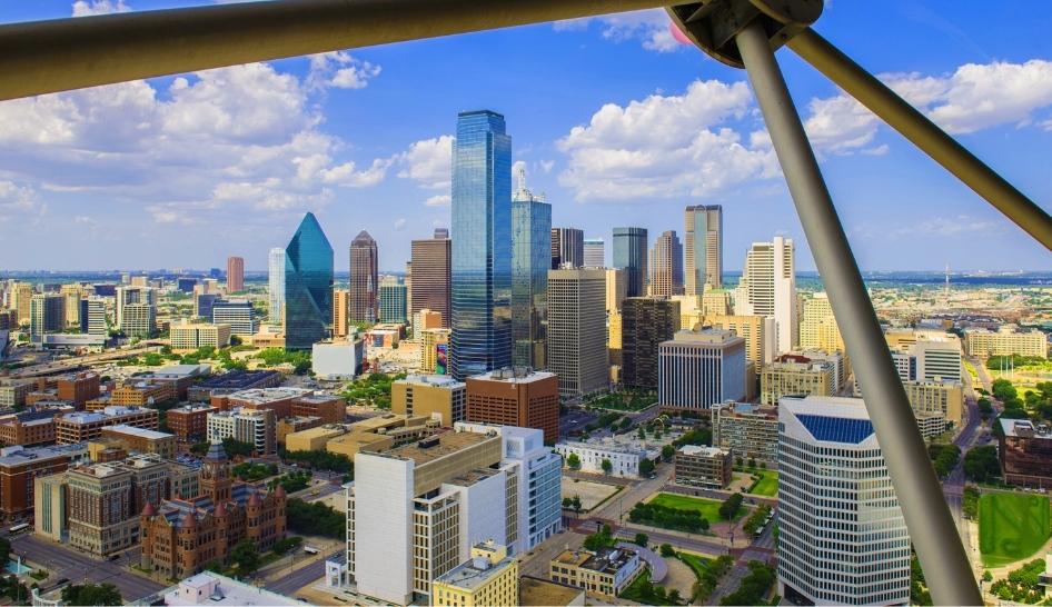 IHRSA 2021 Moves to Dallas Column Width