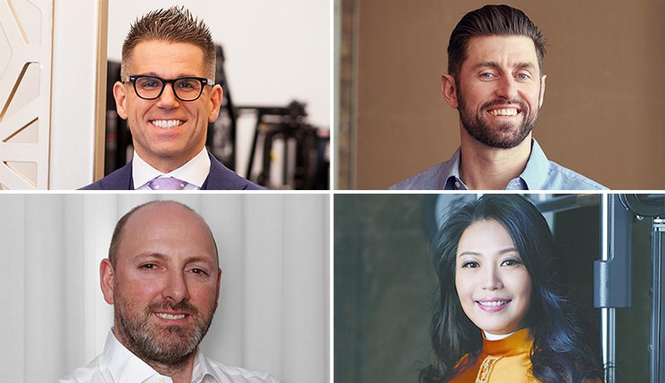 Industry News 2021 IHRSA Board Nominees column