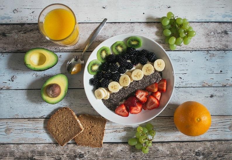 Industry News Medical Experts healthy food unsplash column