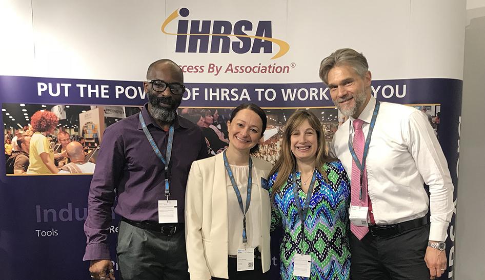 Industry News Team Ihrsa Fibo Column