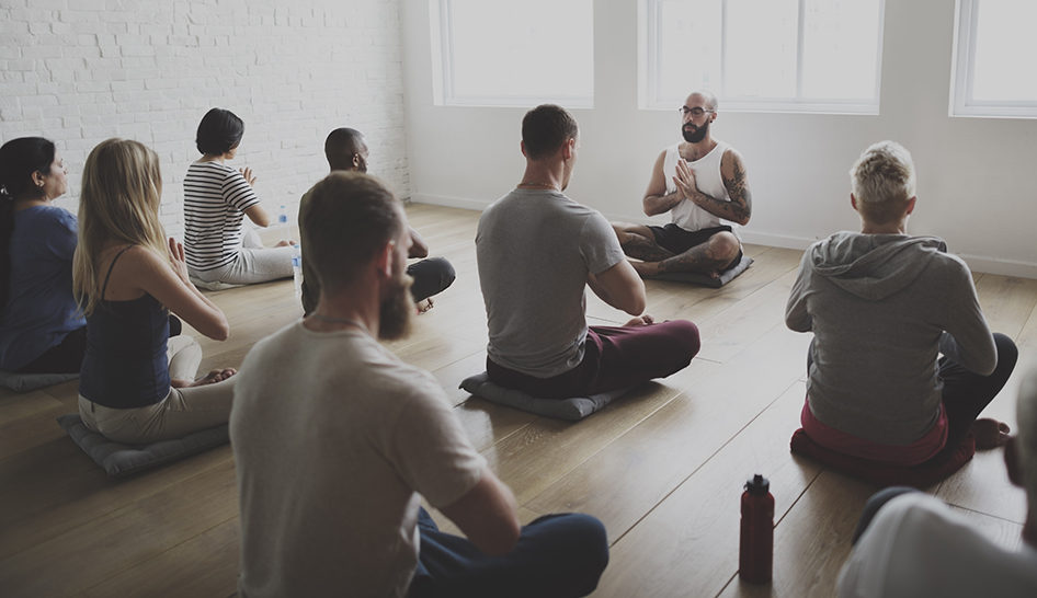 Industry News Yoga Group X Column
