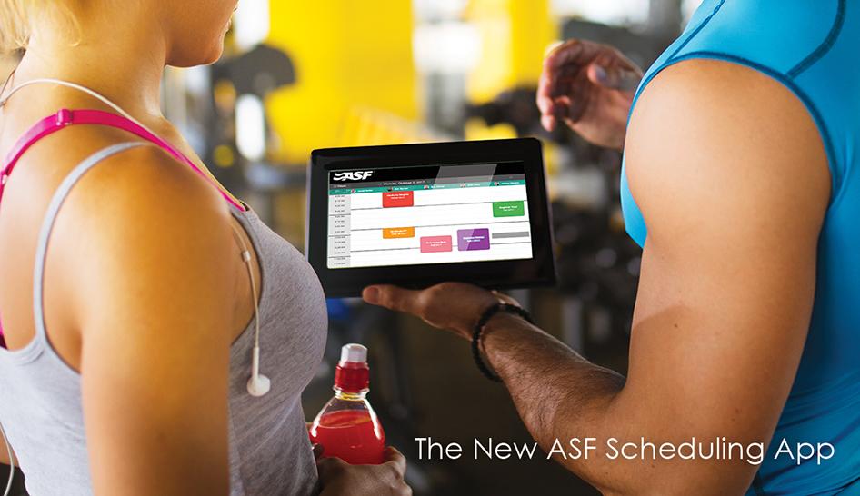 Member Retention Asf Payment Solutions Ipad App Column