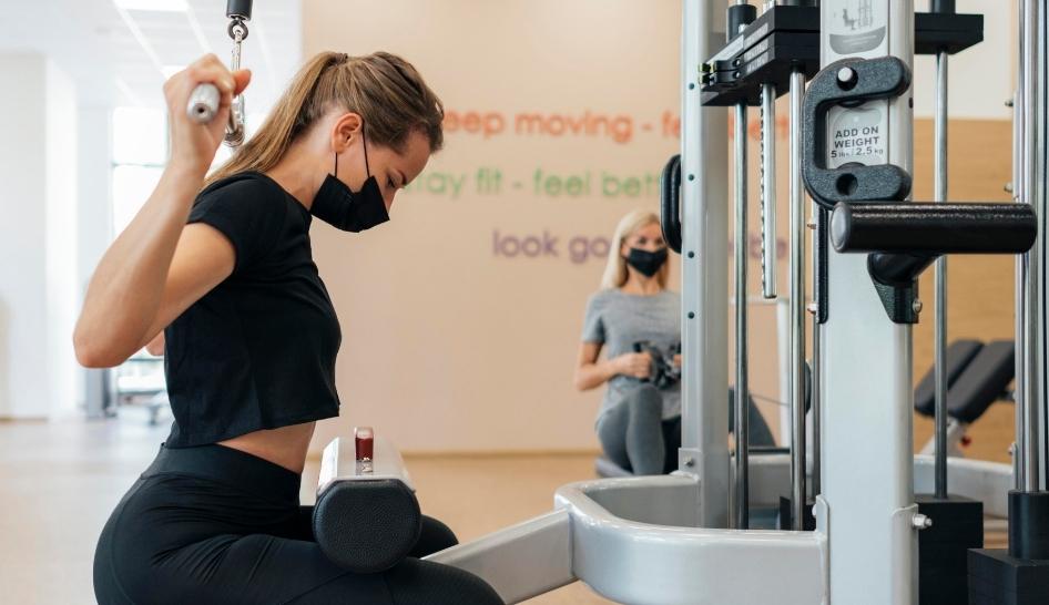 Stimulus Bill Snubs Fitness Industry Column Width Listing Image