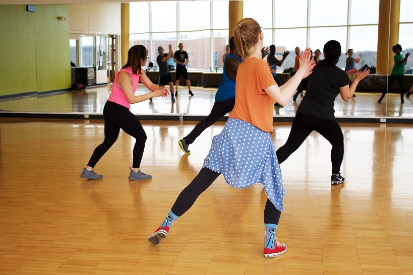 Talks Takes Dancing Class Unsplash Column