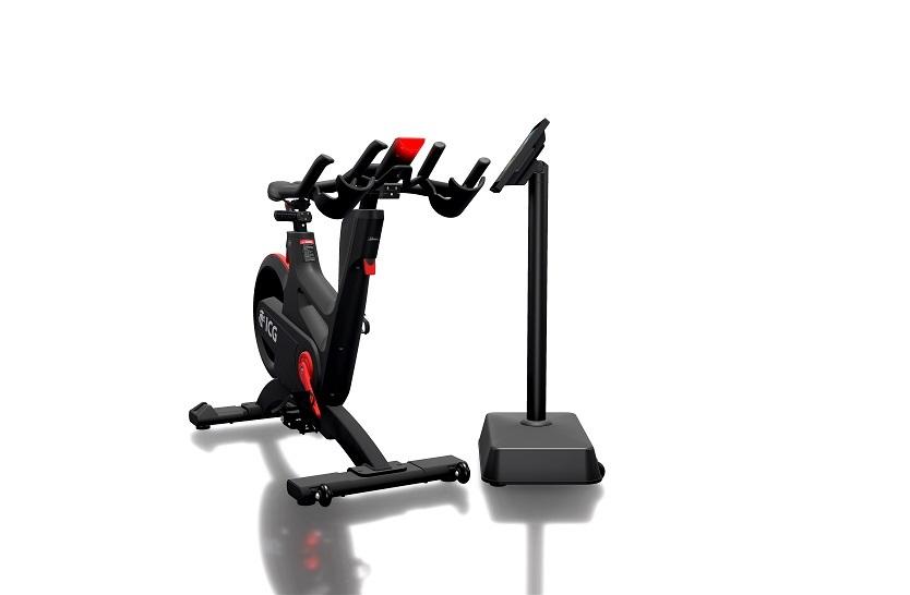 Technology Exercise Bike Life Fitness Limited Use Column