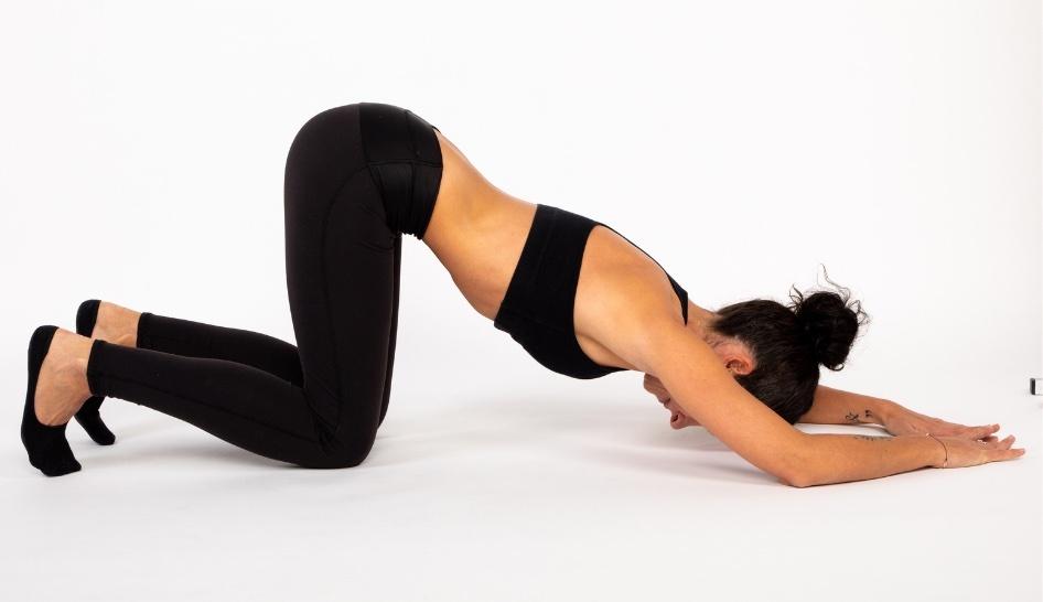 Wellness Estelle in Maya Hypofitness France Mimi Rodriguez Limited Use Column