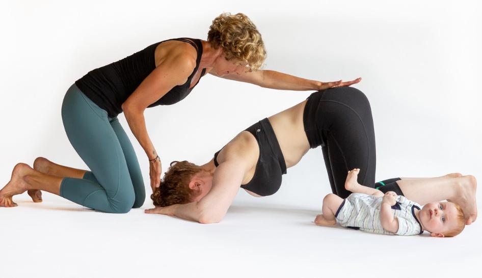 Wellness Trista teaching Maya Mimi Rodriguez Limited Use Column
