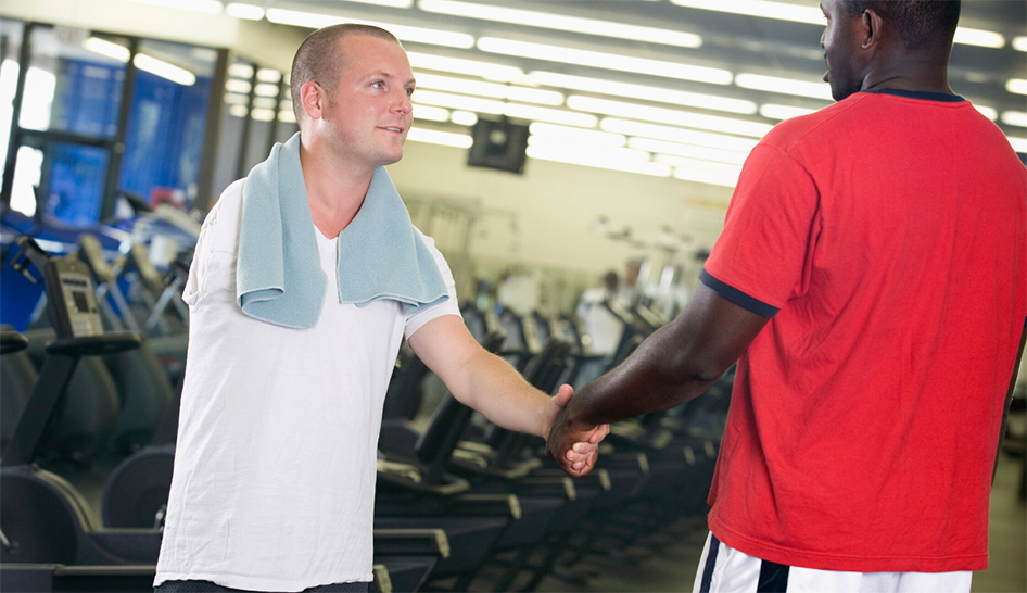 Why Making Your Gym More Inclusive Is Good for Business column width