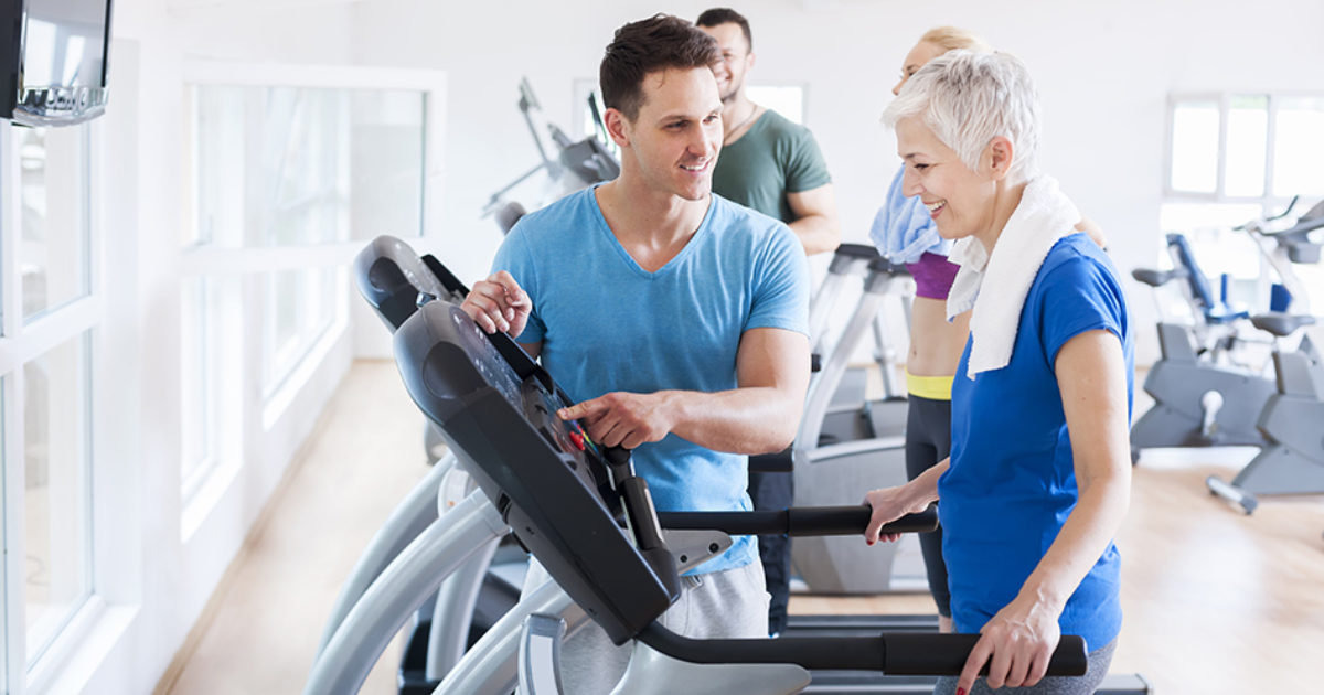 Make customer experience part of your gym s business plan ihrsa