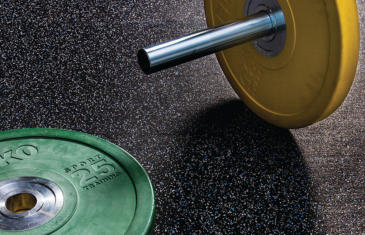 Facilities Flooring Weights Column 1