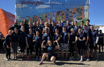 Leadership In Shape Tough Mudder Column