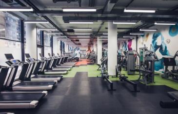 Legal Gym Treadmill Markel Limited Use column