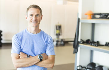 Personal Training Brent Gallagher Column