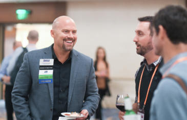 Sales Marketing Jason Reinhardt At Ihrsa2018 Column