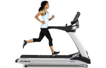 Equipment True C900 Treadmill Column