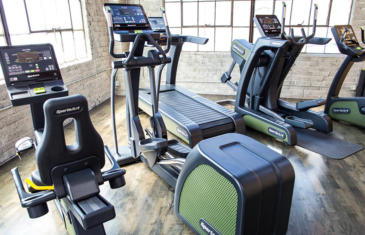 Equipment Sportsart Cardio Machines Column