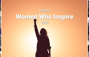 Industry news 2020 Women Who Inspire column