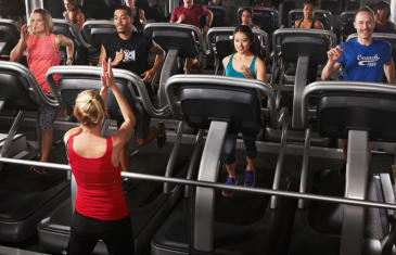 Strategy And Finance Treadmills Column