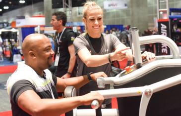 Technology MYE Fitness 17 CV column