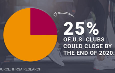 25 Percent of Clubs Could Close Column Width