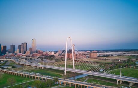 Industry News Dallas Skyline Unsplash column width