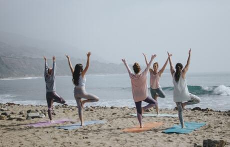Industry News World Wellness Weekend Unsplash Column