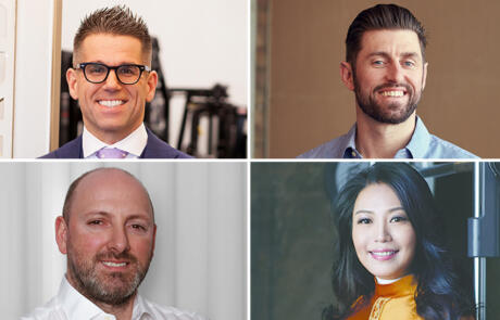 Industry News 2021 IHRSA Board Nominees column