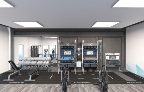 Supplier Content Aktiv gym limited use column