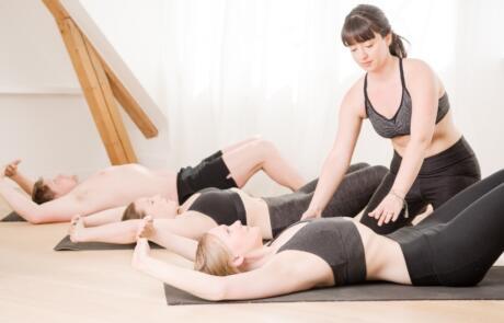Wellness Sadie teaching Demeter Mimi Rodriguez Limited Use Column