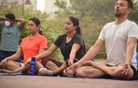 Cbi best practices meditation group unsplash column