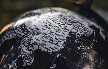 Coronavirus freepik stock globe column