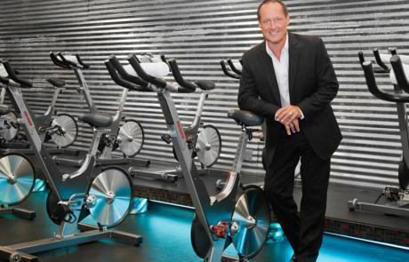 Darden Brent Cycling Bikes Column