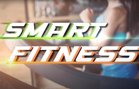 Equipment taiwan excellence smart fitness column
